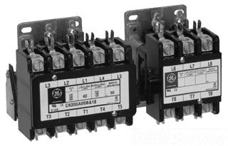 - CR355ADY3A DEFINITE PURPOSE CONTROLLER - CONTACTOR
