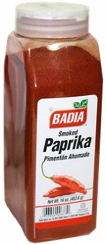 Make Slow Cooker Goat recipes with Badia Smoked Paprika 16 oz.