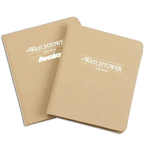 Amazon.com : Our Kingdom Ministry storage binder - Camel Beige ...