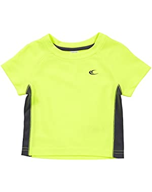 Little Boys' Athletic Graphic Top (Toddler/Kids)