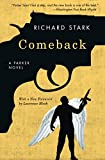 Image of Comeback: A Parker Novel (Parker Novels)