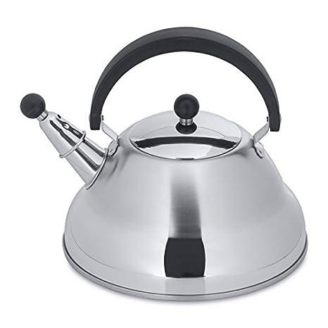 Amazon.com: Hervidor de agua de 2,7 qt.: Kitchen & Dining
