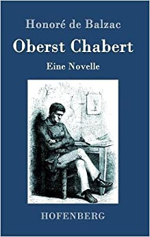 Book Oberst Chabert