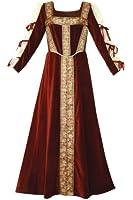 Renaissance Costume-Lady Jane Dress