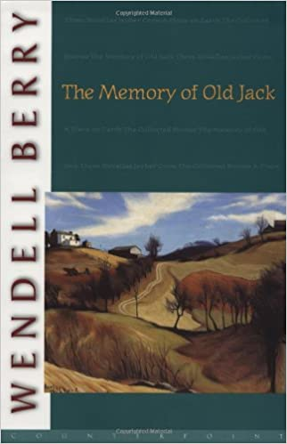 Image result for the memory of old jack amazon