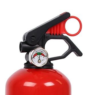 Auto-Feuerlöscher Bild