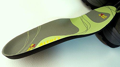 ALTUS d'extérieur Chaussures Chaussures de trekking Chaussures de randonnée homme imperméable cuir chaussures EUR 424344