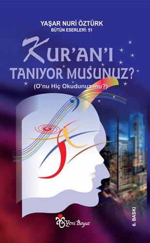 Kur'an'i Taniyor Musunuz?