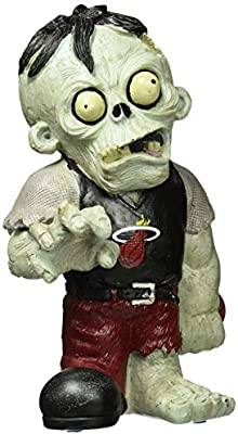 Forever Collectibles NBA Unisex Zombie Figurine
