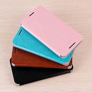 Mofi New Core Series PU Leather Case For HTC Desire 6160