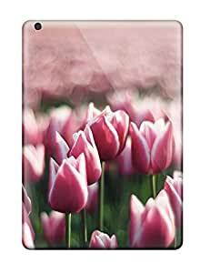 Excellent Design Flower Case Cover For Ipad Air