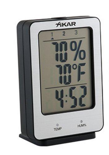 xikar digital hygrometer - 3