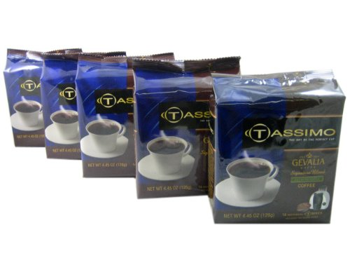 tassimo decaf tdisc - 5