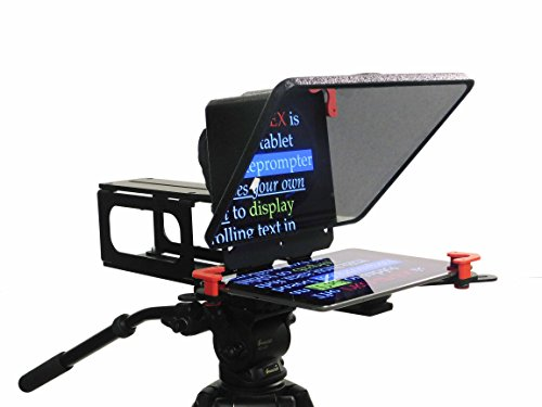 Telmax PROIPEX iPad / Android / Smartphone Universal Teleprompter by Telmax Teleprompters (Image #2)