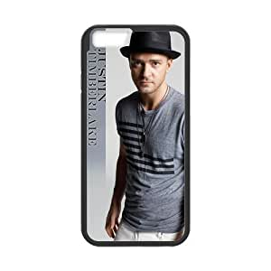 iPhone 6 Case, [justin timberlake] iPhone 6 (4.7) Case Custom Durable Case Cover for iPhone6 case(Laser Technology)