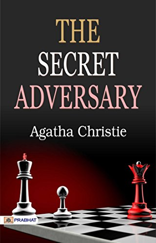 The Secret Adversary by [Agatha Christie]