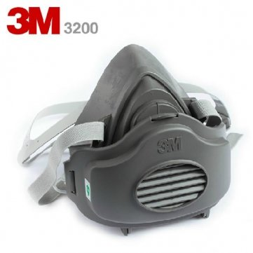 Dust N95 co Pm2 Amazon 3m 3200 Protection 5 Respirator Filter Gas