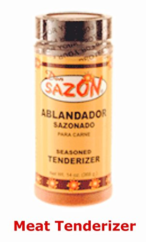 don sazon Ablandador