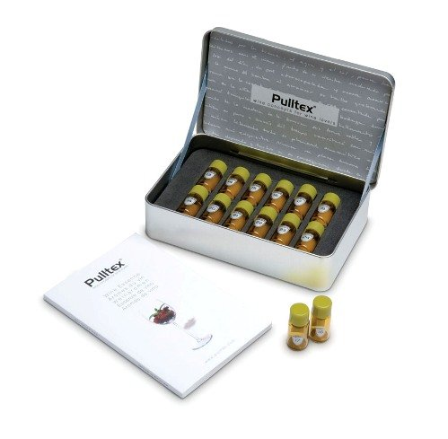Pulltex White Wine Essences Collection