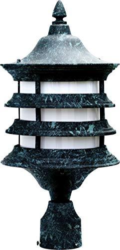 Outdoor Lighting Fixtures Verde in US - 5