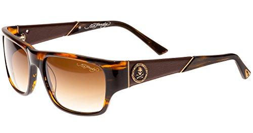 Ed Hardy Skull Crossbones Sunglasses product image