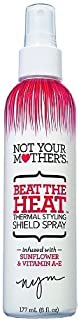 product image for Not Your Mothers Beat The Heat Shield Spray 6 Ounce Pump (177ml) (3 Pack)