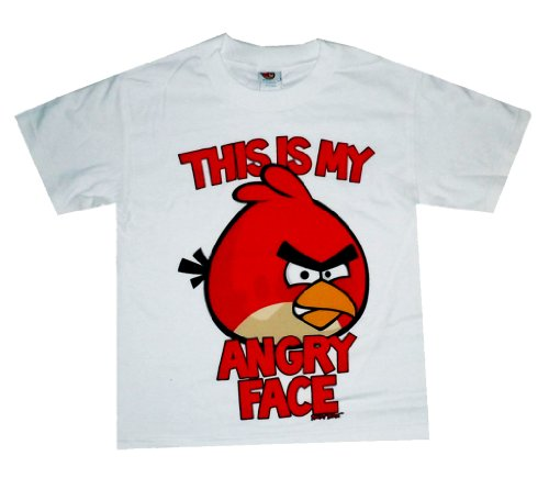 Angry Birds Bird Youth T Shirt product image