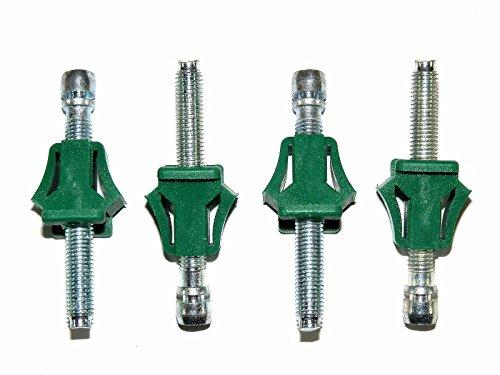(Retro-Motive GMC S15, Sonoma & Jimmy Headlight Adjusters- 1982-1994- Qty.4- #047)