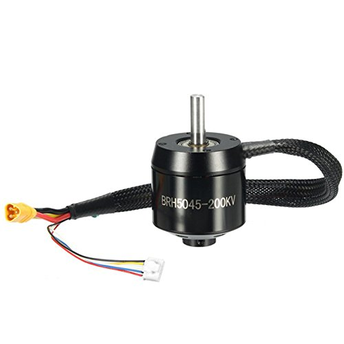 Price comparison product image Quickbuying Racerstar 5045 BRH5045 200KV 6-12S Brushless Motor Electric Motor RC Motor For Balancing Scooter