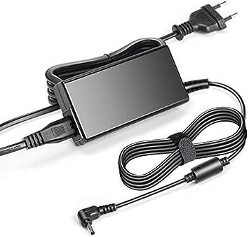 KFD 65W Adaptador de Corriente Cargador para Acer Swift 3 SF314-52G-51RG A11-065N1A SF315-52 Chromebook 15 14 R13 R11 CB3 CB3-532 CB3-131 CB5 C720 ...