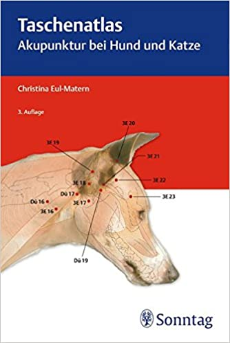 Taschenatlas Akupunktur bei Hund und Katze: Amazon.de: Christina Eul ...