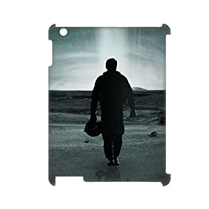 Generic Children Plastic Phone Case The One Have With Avengers Age Of Ultron 2 For 2 Generation Ipad Air