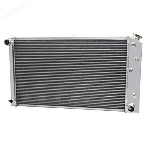 chevrolet caprice radiator - 7