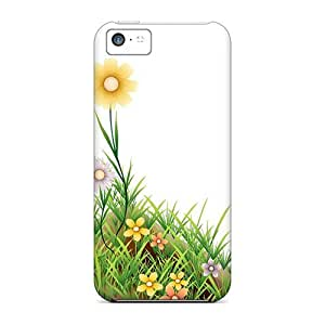 Perfect Summer Sketch Case Cover Skin For Iphone 5c Phone Case