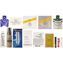 Luxury Men's Grooming Box, 10 or more samples ($19.99 credit on select products with purchase)