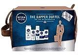 men Nivea for Men Sensitive Collection 5 Piece Gift Set