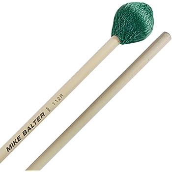 Amazon.com: Mike Balter 222BB Cord Medium Hard Marimba ...