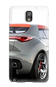 JessicaBMcrae Premium Protective Hard Case Galaxy Note 3- Nice Design - Kia Provo