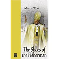 The Shoes of the Fisherman (Vatican Trilogy)