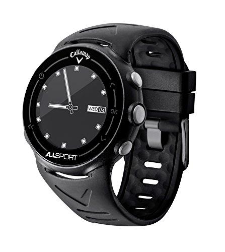 Callaway Allsport GPS Smartwatch by Callaway