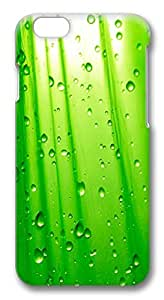 ACESR Coolest iPhone 6 Cases, Simply Green PC Hard Case Cover for Apple iPhone 6 (4.7 INCH) - 3D Design iPhone 6 Case