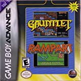 Gauntlet and Rampart Dual Pack
