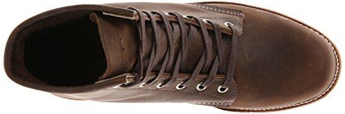 6 Crazy Collection Inch Men's Horse Chippewa Original Toe Plain Boot tw84n7WAq