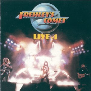 Live +1 by Megaforce