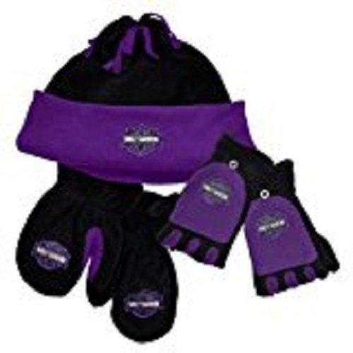 Harley Davidson Winter Gloves - 1
