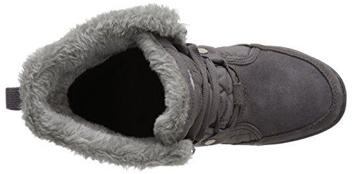 Heat Womens Omni Minx Shale Columbia Boots Dark Raso Shorty q1at4w4WI