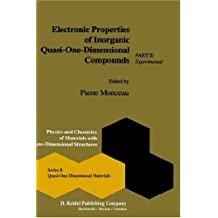 Electronic Properties of Inorganic Quasi-One-Dimensional Compounds: Part II ― Experimental