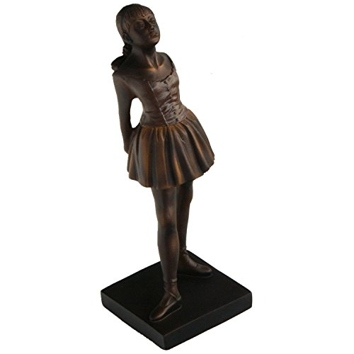 - Culture Spot Little Dancer By Degas Statue, 8 Inches