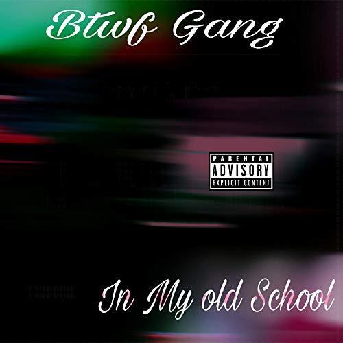 In My Oldschool [Explicit] (Old-school-hip-hop-gang)