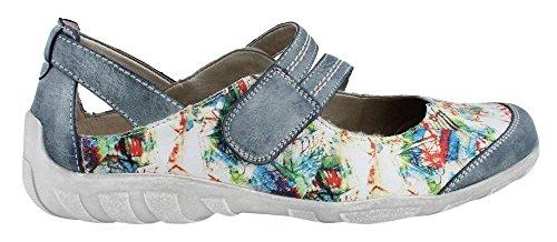 REMONTE Remonte Ladies Shoe R3427 Multi